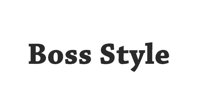Download Boss Style Official Stock firmware Rom ( Multi version )