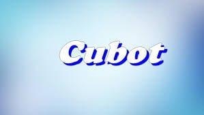 Download Stockrom CuBot smartphone all models