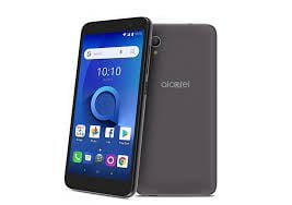 HowTo Root Alcatel 1S Android Smartphone